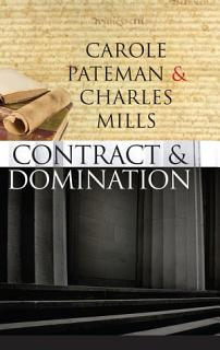 The Contract and Domination Book