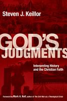 God s Judgments PDF