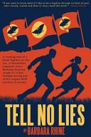 Download Tell No Lies Book