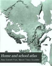 Home and School Atlas
