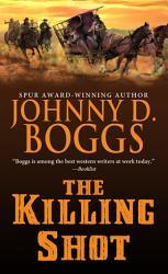 The Killing Shot Book PDF