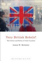 Very British Rebels  PDF