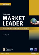 Market Leader 3Rd Edition Elementary Teacher s Resource Book for Pack PDF