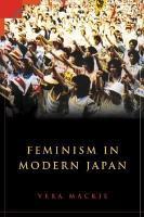 Feminism in Modern Japan PDF