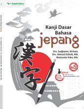 Kanji Dasar Bahasa Jepang