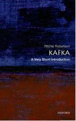 Kafka: A Very Short Introduction