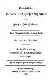 Sammtliche Kinder- Und Jugend Schriften: Bände 21-22