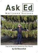 Ask Ed Marijuana Success Book PDF