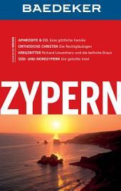 Baedeker Reiseführer Zypern: Ausgabe 10