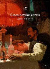 Cinco novelas cortas