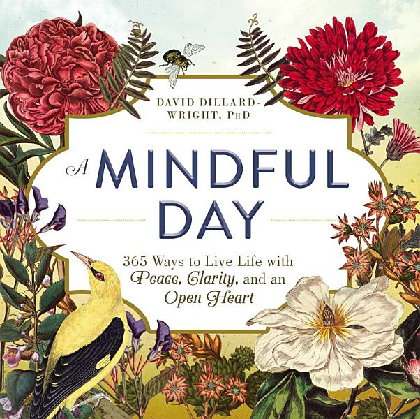 Download A Mindful Day Book