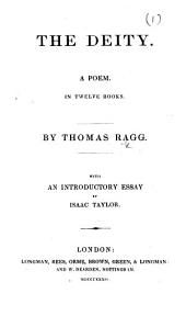 The Diety ... With an Introductory Essay by Isaac Taylor