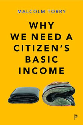 Why we need a Citizen   s Basic Income