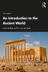 An Introduction to the Ancient World Book