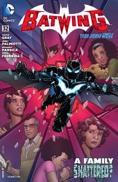 Batwing (2011- ) #32