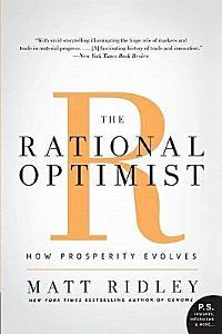 The Rational Optimist PDF