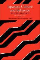Japanese Culture and Behavior PDF