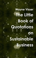 The Little Book of Quotations on Sustainable Business PDF