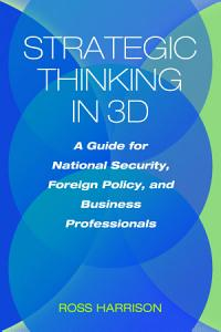 Strategic Thinking in 3D