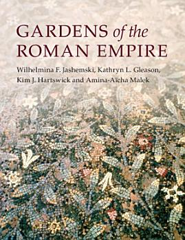 Gardens of the Roman Empire PDF