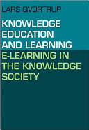 Knowledge, Education and Learning