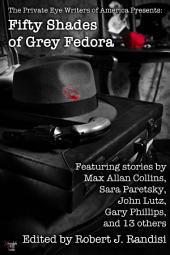 Fifty Shades of Grey Fedora: The Private Eye Writers of America Presents: