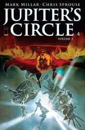 Jupiter'S Circle Vol 2 #4