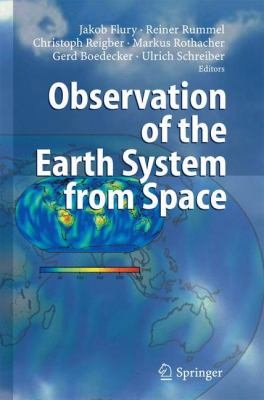 Observation of the Earth System from Space PDF