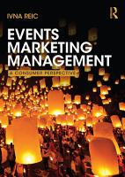 Events Marketing Management PDF