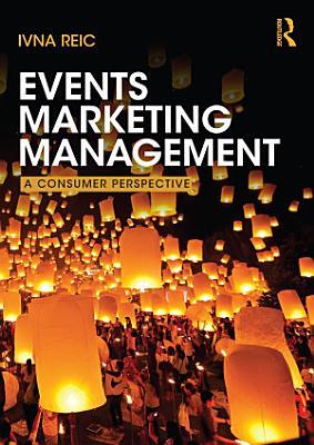 Events Marketing Management