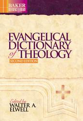 Evangelical Dictionary of Theology  Baker Reference Library  PDF