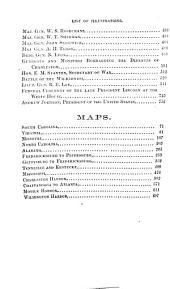History of the Great Rebellion, from Its Commencement to Its Close, Giving an Account of Its Origin: The Secession of the Southern States, and the Formation of the Confederate Government, the Concentration of the Military and Financial Resources of the Federal Government ... Together with Sketches of the Lives of All the Eminent Statesmen and Military and Naval Commanders, with a Full and Complete Index. From Official Sources, Volume 1
