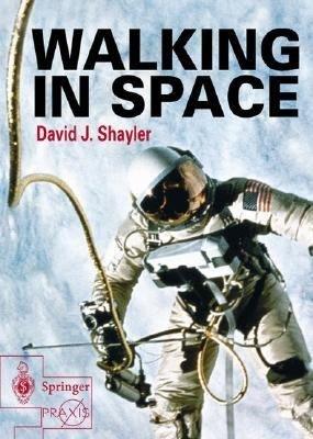 Walking in Space PDF