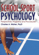 School Sport Psychology