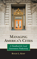 Managing America s Cities PDF