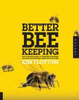 Better Beekeeping PDF