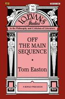 Off the Main Sequence PDF