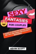 Sexy Fantasies For Couples