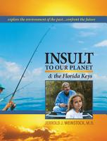 Insult to Our Planet   The Florida Keys PDF