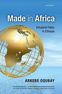 Made in Africa PDF