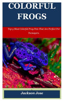 Colorful Frogs