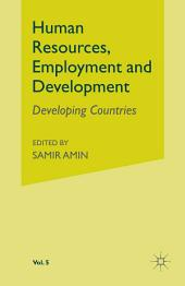 Human Resources, Employment and Development