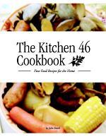 The Kitchen 46 Cookbook