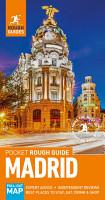 Pocket Rough Guide Madrid PDF
