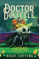 Doctor Dolittle The Complete Collection  Vol  3 PDF