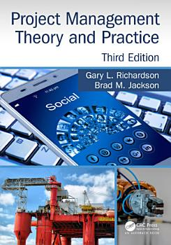 Project Management Theory and Practice  Third Edition PDF