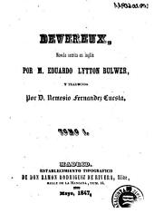 Devereux: Book 3