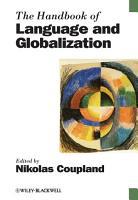 The Handbook of Language and Globalization PDF