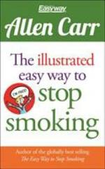 The Illustrated Easy Way to Stop Smoking