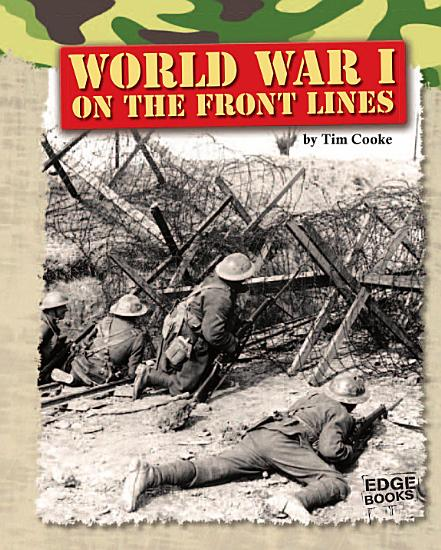 World War I on the Front Lines PDF